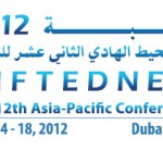 IQID presented in 12th Asia – Pacific conference on Giftedness in Dubai, 2012