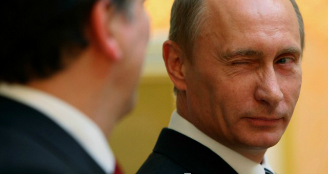 Putin / RasPutin