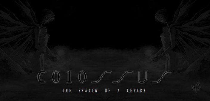 Dr Katsioulis' Colossus Society membership (2011)