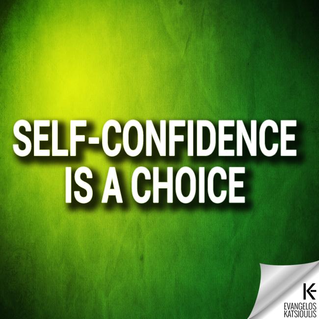 selfconfidence