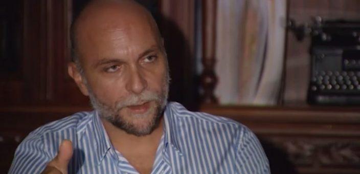 ΕΣΕΝΑ ΝΑ ΣΕ ΠΕΙ ΤΗ ΜΟΙΡΑ ΣΟΥ; (Φυγόκεντρος, Μακεδονία TV)