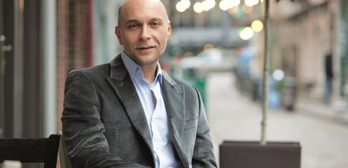 Dr Evangelos Katsioulis' partnership with Owlpha-Omega (UK, Switzerland)